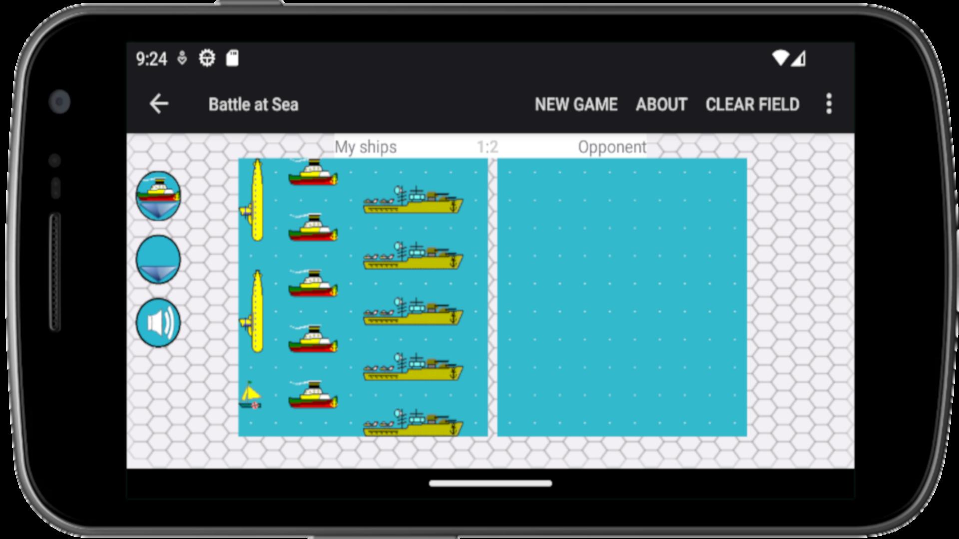 Морской бой 2 на андроид скачать бесплатно apk